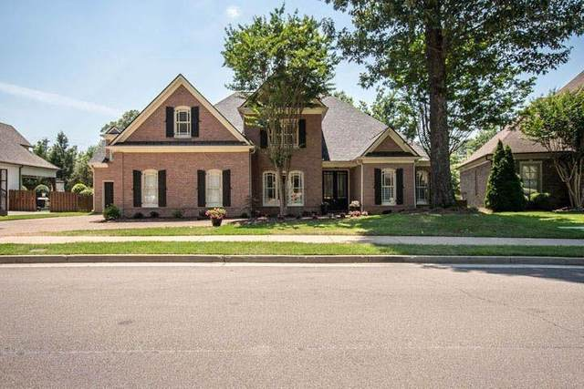 215 Ivy Grove Ln, Collierville, TN 38017 (#10102188) :: All Stars Realty