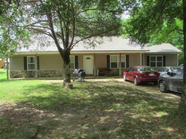 15 Brookwood Loop, Adamsville, TN 38310 (#10102194) :: The Wallace Group at Keller Williams