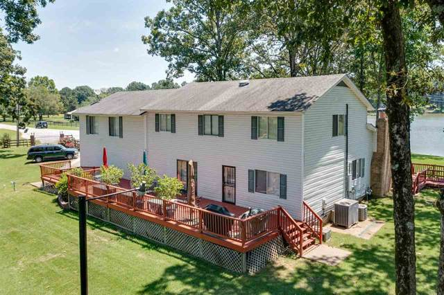 660 Bonnie Dr, Oakland, TN 38060 (#10102212) :: The Wallace Group at Keller Williams