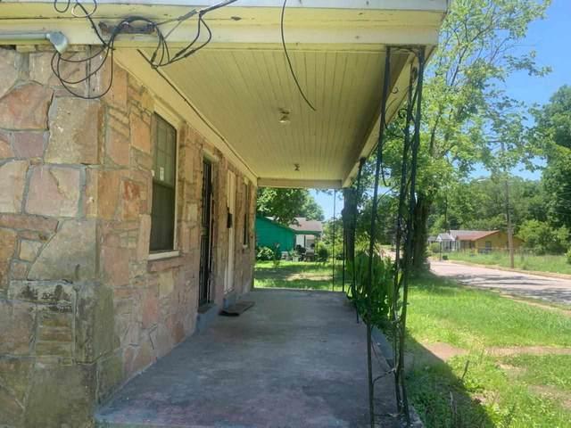 2393 Shasta Ave, Memphis, TN 38108 (MLS #10102226) :: Gowen Property Group | Keller Williams Realty