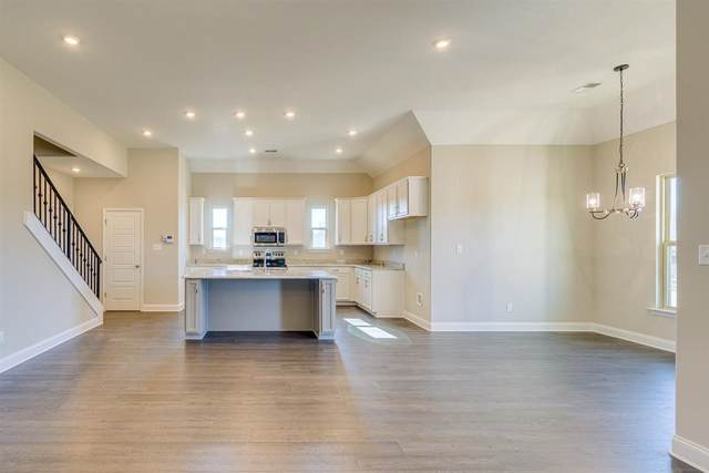 360 Burton Place Dr, Oakland, TN 38060 (MLS #10102229) :: Gowen Property Group | Keller Williams Realty