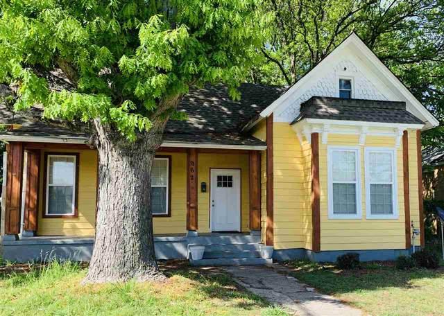 962 J W Williams Ln, Memphis, TN 38105 (MLS #10102236) :: Your New Home Key
