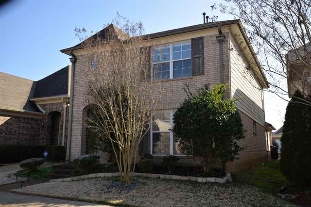 1352 Broadstone Cv, Cordova, TN 38016 (MLS #10102239) :: Gowen Property Group | Keller Williams Realty