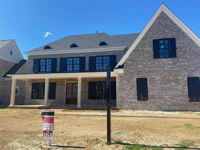 35 Jay Cv, Piperton, TN 38017 (MLS #10102243) :: Gowen Property Group | Keller Williams Realty