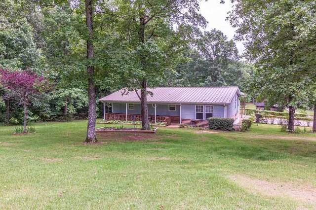 3556 Guys Chewalla Rd SW, Ramer, TN 38367 (#10102257) :: The Wallace Group at Keller Williams