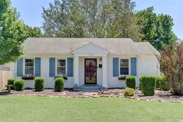 500 Lytle St, Memphis, TN 38122 (MLS #10102269) :: Gowen Property Group   Keller Williams Realty