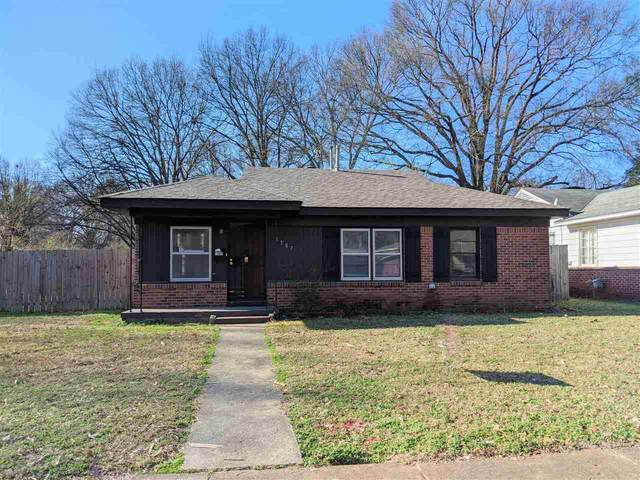 1387 Oak Ridge Dr, Memphis, TN 38111 (#10102280) :: The Wallace Group at Keller Williams