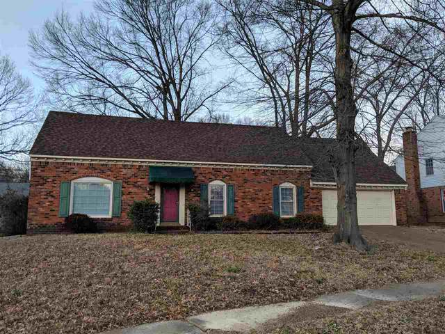 6284 Flodden Cv, Memphis, TN 38119 (#10102281) :: The Wallace Group - RE/MAX On Point
