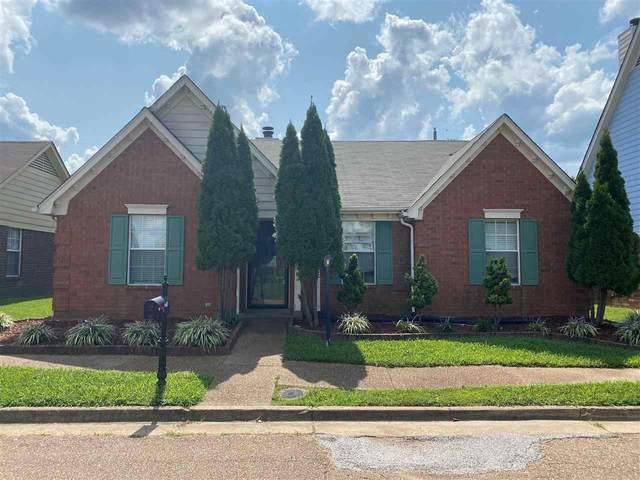 8417 Kimberly Rose Dr, Memphis, TN 38016 (#10102283) :: The Wallace Group at Keller Williams