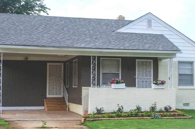 1776 Greenview Cv, Memphis, TN 38108 (#10102290) :: The Wallace Group at Keller Williams
