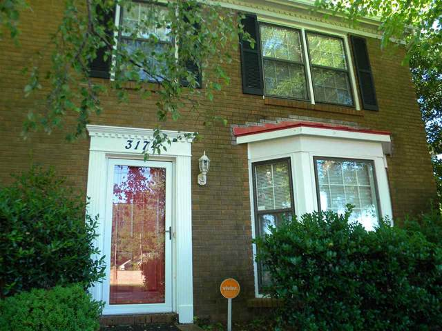 3174 Riverdale Rd #4, Memphis, TN 38119 (#10102291) :: The Wallace Group at Keller Williams