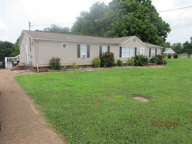 49 Rolling Hills Lake Dr, Covington, TN 38019 (#10102294) :: All Stars Realty