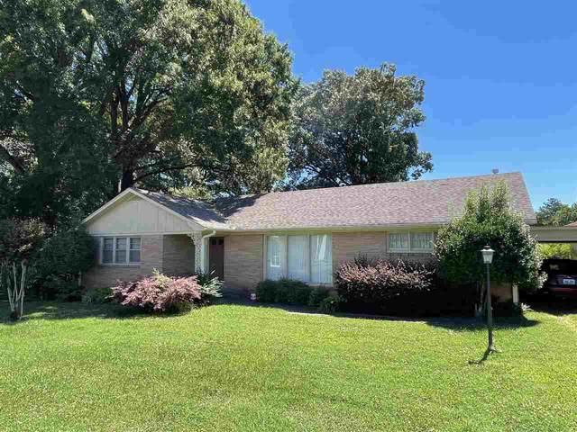 624 Circle Dr, Halls, TN 38040 (MLS #10102301) :: Gowen Property Group | Keller Williams Realty