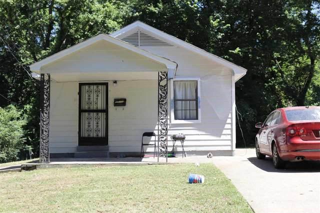 2076 Goff Ave, Memphis, TN 38114 (#10102326) :: Faye Jones   eXp Realty