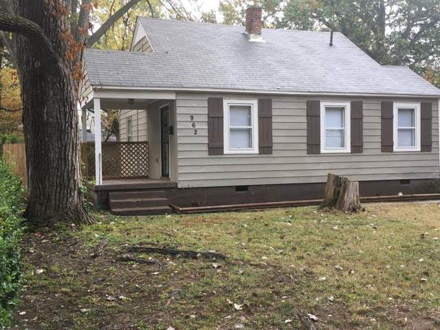 962 Wrenwood St, Memphis, TN 38122 (#10102339) :: The Wallace Group - RE/MAX On Point