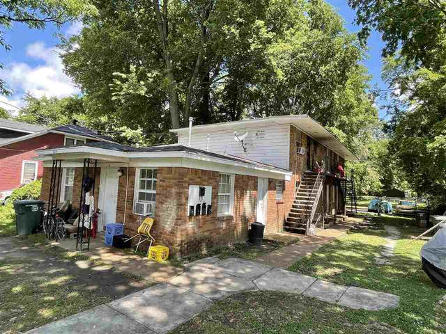 728 St Paul Ave, Memphis, TN 38126 (#10102344) :: The Wallace Group - RE/MAX On Point
