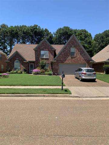6540 Altruria Creek Ct, Bartlett, TN 38135 (#10102361) :: The Wallace Group - RE/MAX On Point