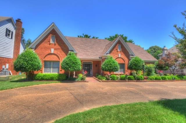 9620 Spring Meade Ln, Germantown, TN 38139 (#10102378) :: The Wallace Group - RE/MAX On Point