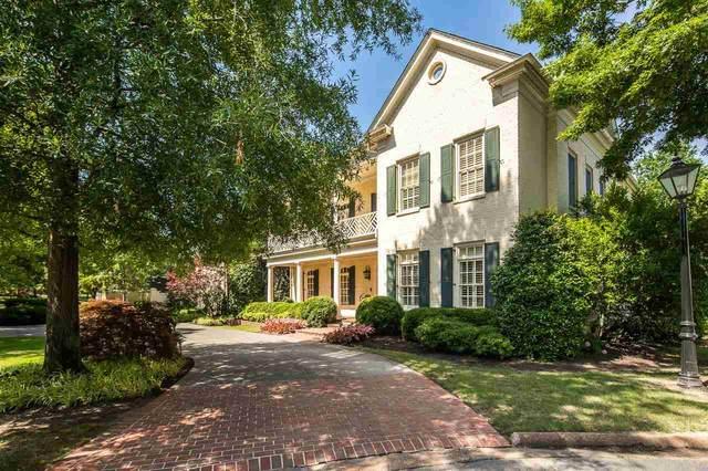 163 Cloister Green Cv, Memphis, TN 38120 (#10102385) :: The Home Gurus, Keller Williams Realty
