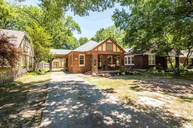 486 S Reese Dr, Memphis, TN 38111 (#10102390) :: The Home Gurus, Keller Williams Realty