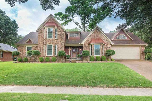 5981 Diplomat Pl, Bartlett, TN 38134 (#10102394) :: The Home Gurus, Keller Williams Realty
