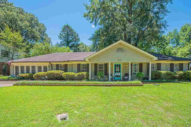 455 Sterling Dr, Collierville, TN 38017 (#10102395) :: The Home Gurus, Keller Williams Realty