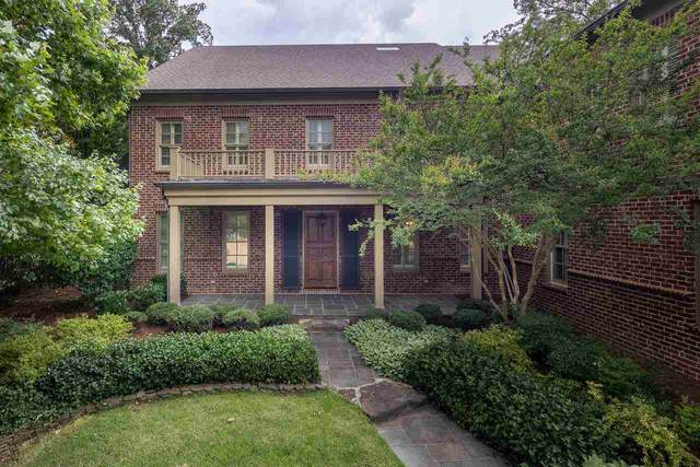 3063 Wetherby Dr, Germantown, TN 38139 (#10102398) :: All Stars Realty