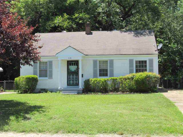 749 Loeb St, Memphis, TN 38111 (#10102422) :: The Wallace Group - RE/MAX On Point