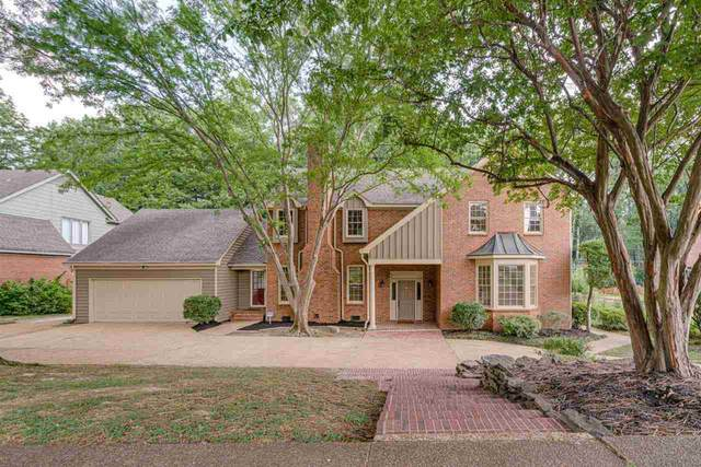 2356 Hickory Forest Dr, Memphis, TN 38119 (#10102428) :: Area C. Mays | KAIZEN Realty