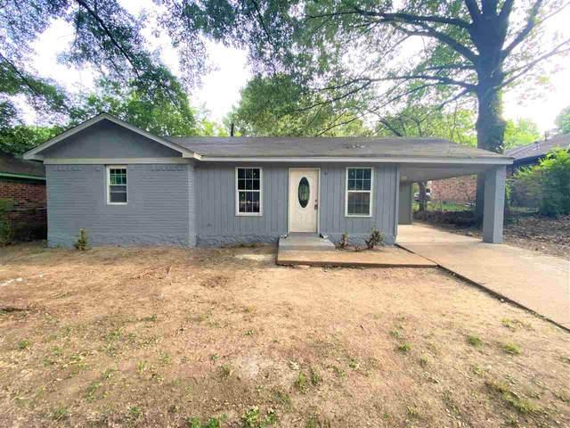 2010 Alta Vista Dr, Memphis, TN 38127 (#10102431) :: Faye Jones | eXp Realty