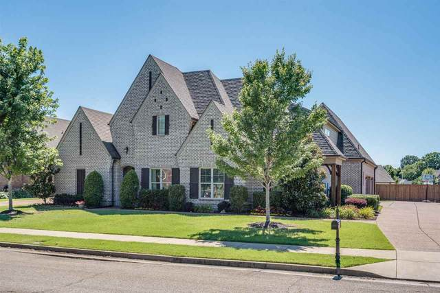 1399 Martway St, Collierville, TN 38017 (#10102441) :: All Stars Realty