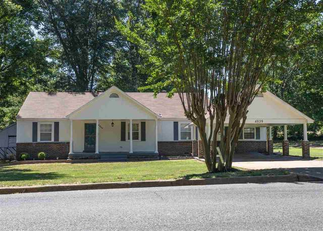 4839 Auburn Rd, Memphis, TN 38116 (#10102447) :: The Wallace Group - RE/MAX On Point