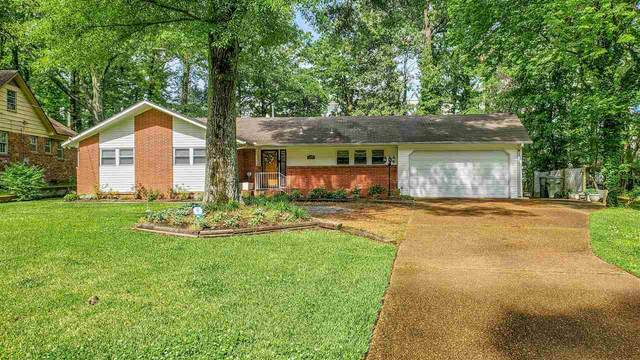 1273 Old Hickory Rd, Memphis, TN 38116 (#10102465) :: The Wallace Group - RE/MAX On Point