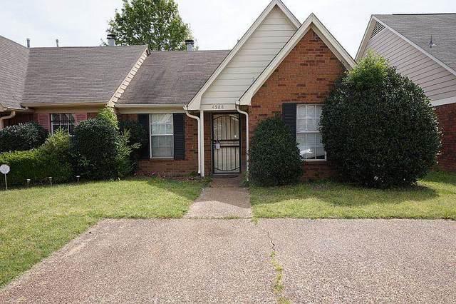 4588 Summer Creek Cv, Memphis, TN 38141 (#10102482) :: J Hunter Realty
