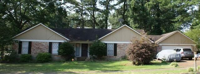 6205 Ridge Manor Dr, Memphis, TN 38115 (#10102493) :: All Stars Realty