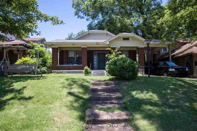 898 S Parkway Pky E, Memphis, TN 38106 (#10102494) :: The Wallace Group - RE/MAX On Point