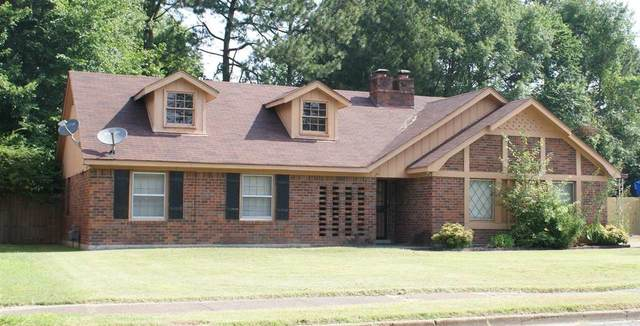 5358 Newberry Ave, Memphis, TN 38115 (#10102495) :: The Wallace Group - RE/MAX On Point