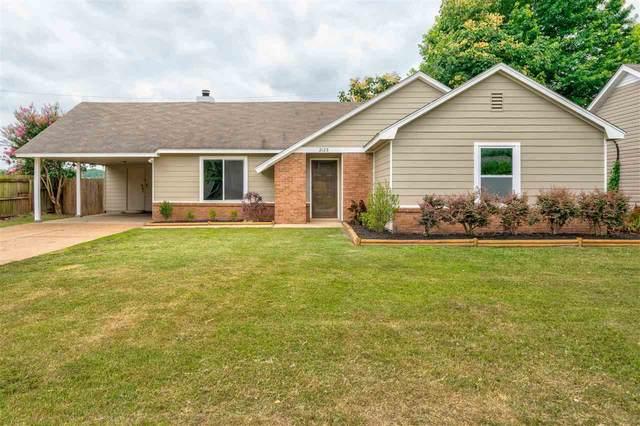 2123 Longlane Dr, Memphis, TN 38133 (MLS #10102507) :: Gowen Property Group   Keller Williams Realty