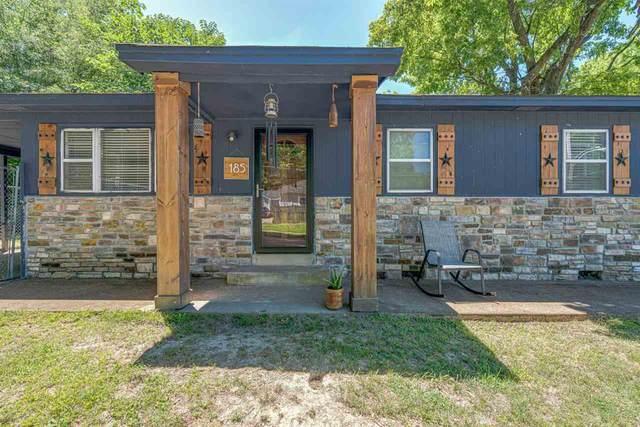 185 N Bingham St, Memphis, TN 38112 (MLS #10102511) :: Gowen Property Group | Keller Williams Realty
