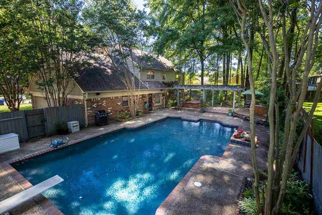8585 Redbud Trail Cv, Germantown, TN 38139 (#10102526) :: The Wallace Group - RE/MAX On Point