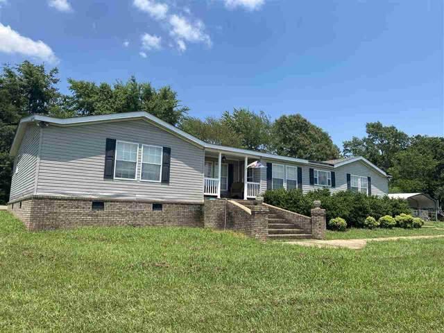 1070 N Maple St, Adamsville, TN 38310 (#10102566) :: RE/MAX Real Estate Experts