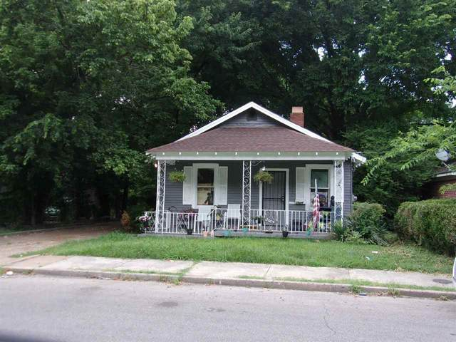 3604 Bayliss Ave, Memphis, TN 38122 (#10102608) :: Bryan Realty Group