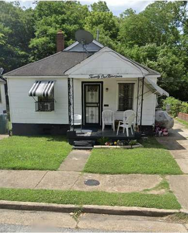 2119 Clarksdale Ave, Memphis, TN 38108 (MLS #10102616) :: Gowen Property Group | Keller Williams Realty