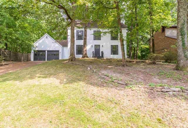 338 Ericson Rd, Memphis, TN 38018 (#10102628) :: J Hunter Realty