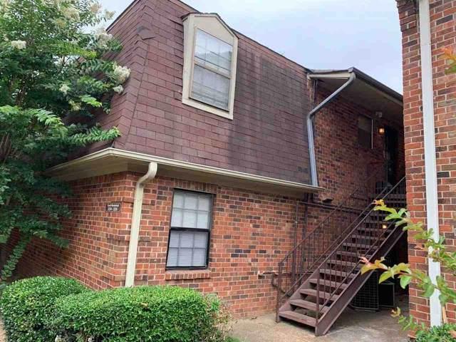 3224 S Mendenhall Rd 4B, Memphis, TN 38115 (#10102648) :: J Hunter Realty