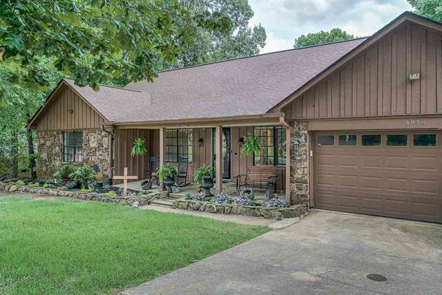 3976 Blue Spruce Cir, Lakeland, TN 38002 (MLS #10102654) :: Your New Home Key