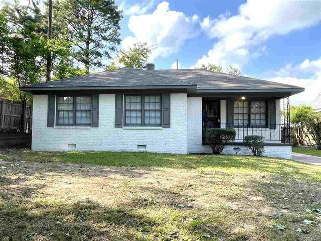 3634 Forrest Ave, Memphis, TN 38122 (#10102666) :: All Stars Realty