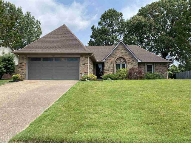7466 Kingsland Dr, Memphis, TN 38125 (#10102689) :: The Wallace Group - RE/MAX On Point