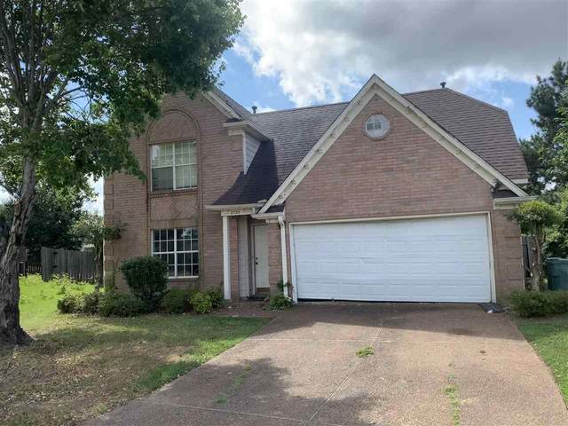 2720 Fletcher Crest Cv, Cordova, TN 38016 (#10102719) :: The Wallace Group - RE/MAX On Point