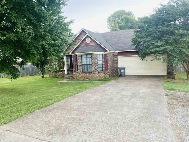 500 Country Meadow Ln, Drummonds, TN 38023 (#10102737) :: The Melissa Thompson Team